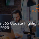 Office 365 Updates April 2020