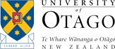 Otago Uni Logo